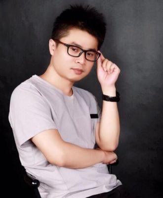 manbetx万博全站app万博app官方下载苹果设计师罗扶祥
