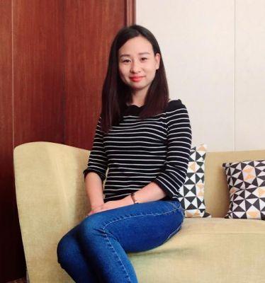 manbetx万博全站app万博app官方下载苹果设计师郑敬敬