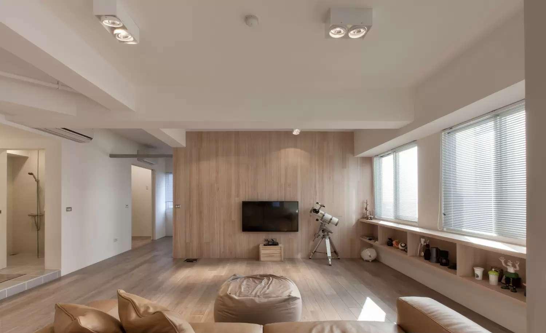 客厅立体棚顶造型图片